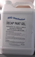 DECAP'PAINT GEL