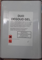 DUO DEGOUD GEL
