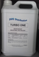 TURBO'ONE